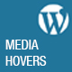 Media Hovers Wordpress Plugin