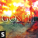 The Gospel CD Album Artwork