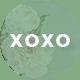XOXO - Simple & Clean WordPress Blog Theme