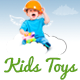 Kids Toys Shop - Responsive Prestashop 1.7 Theme