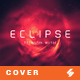 Eclipse - Music Cover Artwork Template - GraphicRiver Item for Sale