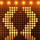 4K Lamp Screen Imitation - VideoHive Item for Sale