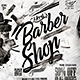 Flyer Barbershop