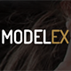 Modelex a Model Agency HTML Template