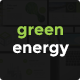 Green Energy - Keynote Template - GraphicRiver Item for Sale