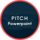 PITCH - Multipurpose Powerpoint Presentation Template - GraphicRiver Item for Sale