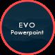 EVO - Multipurpose Powerpoint Presentation Template - GraphicRiver Item for Sale
