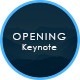 Opening Plans - Keynote Presentation Template - GraphicRiver Item for Sale