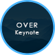 Over Keynote Presentation Template - GraphicRiver Item for Sale