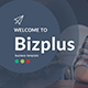 BizPlus Multipurpose Google Slide Template