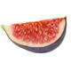 Slice of fresh figs - PhotoDune Item for Sale