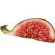 Fresh figs sliced - PhotoDune Item for Sale