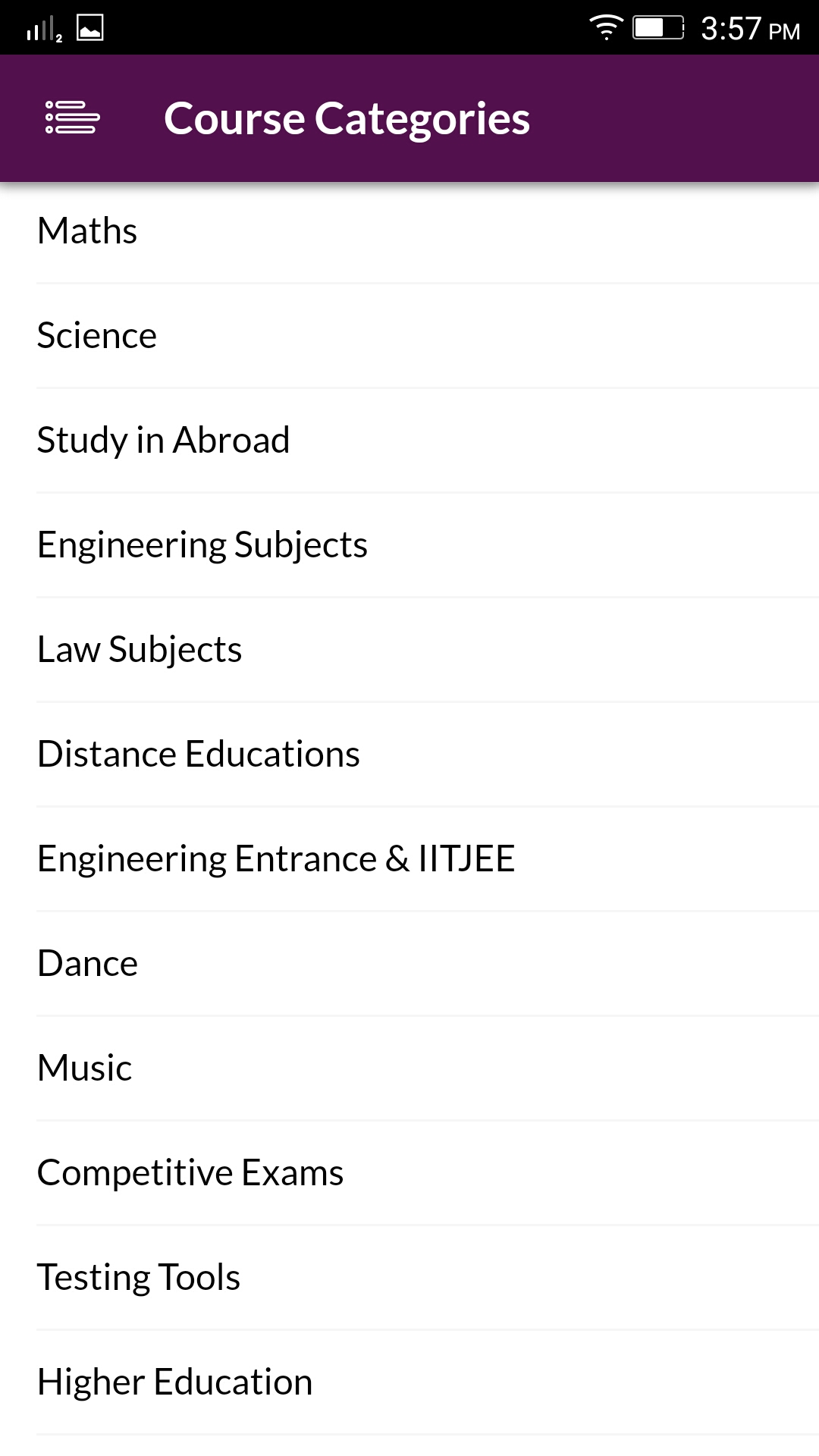menorahtutor tutor directory mobile app by digisamaritan codecanyon