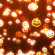 Halloween Night Motion Background
