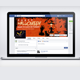 Halloween Facebook Timelines - GraphicRiver Item for Sale
