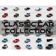 32 Classic Car Collection - 3DOcean Item for Sale
