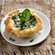 Vegetable baking with spinach - PhotoDune Item for Sale
