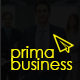 Prima Business Keynote Template