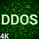 DDOS 4K (2 in 1)