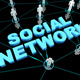 Social Network - VideoHive Item for Sale