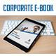 Corporate E-Book - GraphicRiver Item for Sale