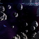 Space Rocks - VideoHive Item for Sale