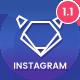 [FoxRiver] - Fashion Instagram Ads