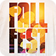 Fall Fest Flyer - GraphicRiver Item for Sale