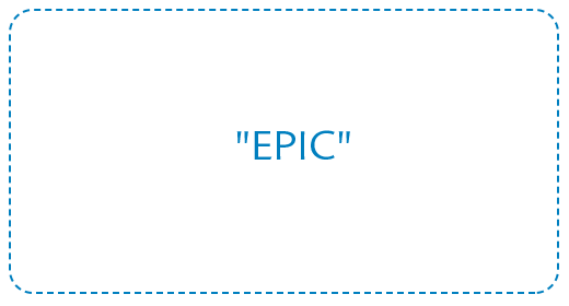 "Welcome to my collection ""EPIC"""