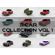 Car Collection Vol 1