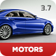 Motors ­- Automotive, Cars, Vehicle, Boat Dealership, Classifieds WordPress Theme - ThemeForest Item for Sale