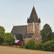 St. Mikacis church, Finstrom. Aland archipelago. Finland heritage. Horizontal - PhotoDune Item for Sale