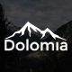 Dolomia - Hiking, Outdoor, Mountain Guide WordPress Theme