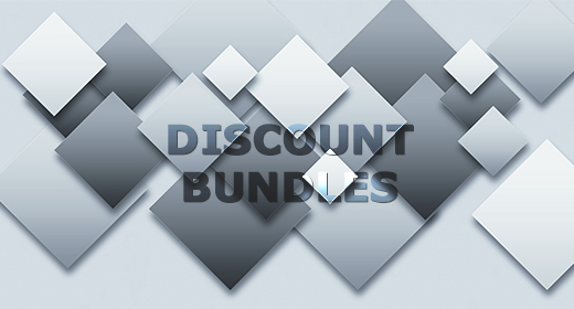 DISCOUNT - BUNDLE