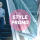 Style Promo - VideoHive Item for Sale