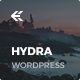 Hydra - Responsive WordPress Blog Theme