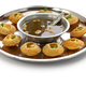 homemade pani puri, golgappa - PhotoDune Item for Sale