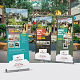 Real Estate Roll-Up Banner Template - GraphicRiver Item for Sale