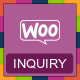 Inquiry Contact Form for WooCommerce