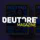 Deutero Multipurpose Indesign Magazine Template