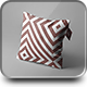 Pillow Mock-up - GraphicRiver Item for Sale