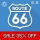 Route - Responsive Multi-Purpose WordPress Theme