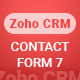 iwanttobelive - Contact Form 7 - Zoho CRM - Integration