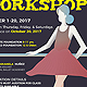 Ballet Workshop Flyer - GraphicRiver Item for Sale