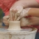 Homemade Pottery From Clay - VideoHive Item for Sale