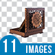 Free Download Wooden Quran Box Collection Nulled