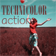 2 Technicolor Actions - GraphicRiver Item for Sale