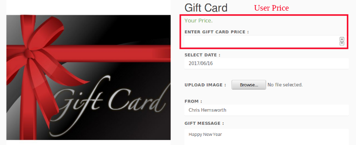 WooCommerce Ultimate Gift Card by makewebbetter   CodeCanyon