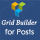 VC Grid Builder for WordPess Post Archive
