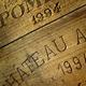Wine wooden box - PhotoDune Item for Sale